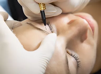 Microblading Course with FREE kit